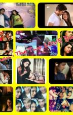 Manan : The Two LOVE Birds  by komal-XD