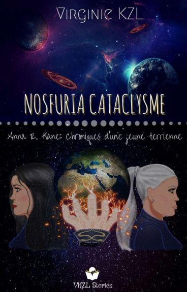 Nosfuria Cataclysme
