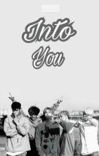 INTO YOU // BIGBANG BOY BAND by its_isabella_10