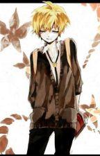 My Sweet Ugly Boy(Len X Reader)(+14)[PAUSADA] by AngelaaHdz