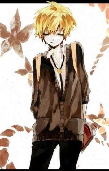 My Sweet Ugly Boy(Len X Reader)(+14)[PAUSADA]