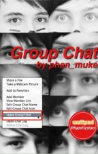 Group chat•phan by phan_muke