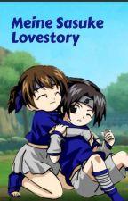 Meine Sasuke Lovestory by ViviUchiha