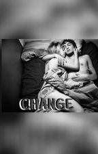 CHANGE  by Miky_14_11