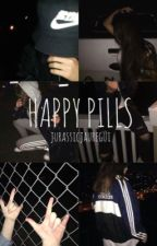 Happy pills (Camren)  by jurassicjauregui