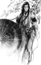 Bất Phạm Thác Đích Pháp Sư - Công Tử Hoan Hỉ by sieunhanquanqueo