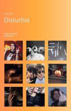 Disturbia - Cellps by Cellbisha