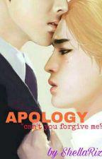 APOLOGY by ShellaRizal12