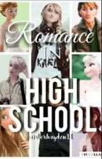 Romance In High School by amberbhayden11