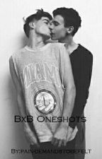 BxB Oneshots by pain-demandstobefelt