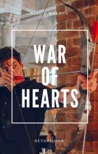 Enough; Malec by inialldreams
