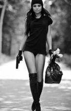 Una BadGirl en el pueblo. by RojaAnonimo