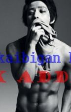 Ang Kaibigan Kong SEX ADDICT by HotnessOverload