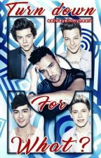 Turn Down For What?~OS Zianourry  [Traduzione Italiana] by aalwaysinmyheart