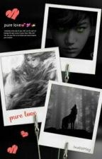 Pure LOVE  (الحب النقى ) by MonaMohamed404