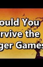 Will You Survive The Hunger Games? by Verona1405