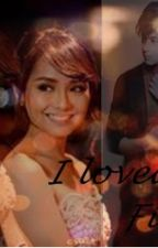 I loved you first (KathNiel ♥♥) by CxPrettyAuthor