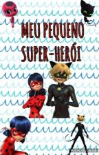 """ ~ My Little SuperHero ~ "" by MaariDestiny"