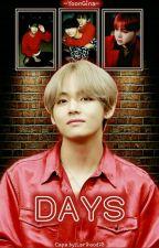 Days/One Shot by -YoonGina-