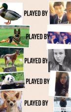 Animal Patrol by ReadingBibles