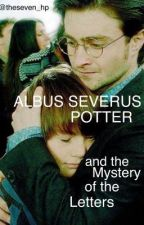 Albus Severus Potter and the Mystery of the Letters by theseven_hp
