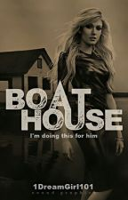 Boathouse [h.s] by 1DreamGirl101