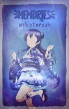 Memories [Bokuto Koutarou x Reader] by mikoterasu