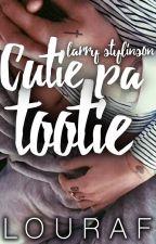 Cutie pa tootie l.s español by louraf