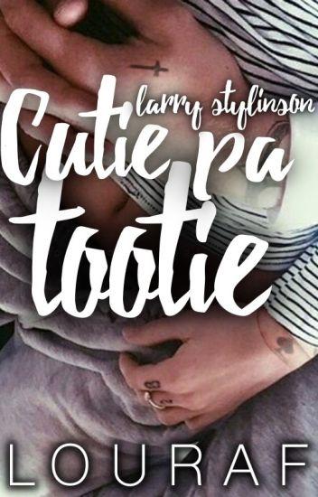 Cutie pa tootie l.s español
