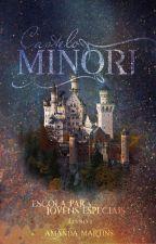 Castelo Minori: A Escola Para Jovens Especiais by AmandaMartins596