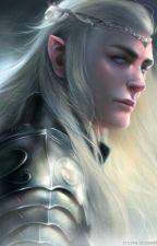 Elven King  by tashany56
