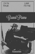 grand piano · ziam by ZIAMACHINE