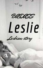 BADASS leslie (lesbian story) by shintaku