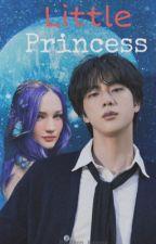 Pequeña Princesa || Jin & Tu || by Bin-Kpop