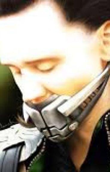 Green Eyes and a Mischievous Heart (Loki Fan fiction)