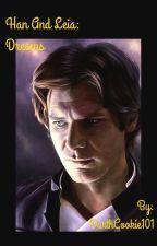 Han and Leia: Bad Dreams by yeeshyoosh