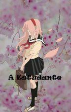 A Estudante by Pandinhawn