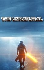The Unnatural by RandomGuy1218