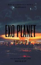 Exo Planet En Busca Del Exol | Tao by An__Yi