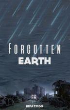 Forgotten Earth by RifatMGS
