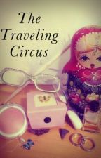 The Traveling Circus by TheHippieNextDoor