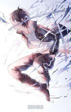 (Noragami) Yato x Reader  by AmonTora