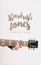 Stardust Jones by dairyqueens
