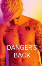 Danger's Back ; Tłumaczenie Pl//jb by xmartynkkax