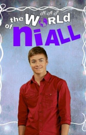 The World of Niall (English) by NestorCastH123