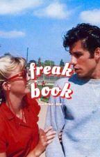 ❝ freak book ❞ by blackrain_bow