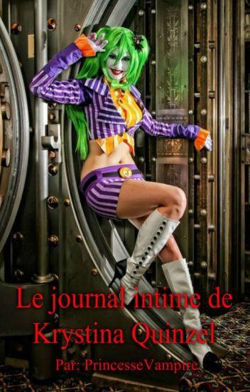 Le journal intime de Krystina Quinzel