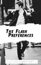 The Flash Preferences by theheroicbutterfly