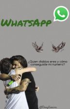 WhatsApp  LS   by DanyZamora