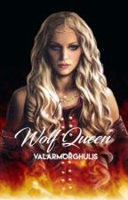 Wolf Queen by vaIarmorghulis